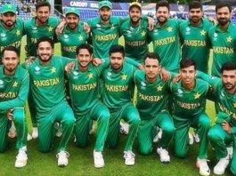 Cricket camp 2019