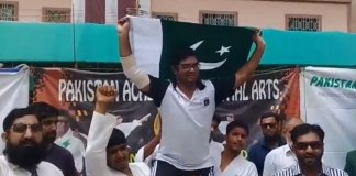 Pakistan beat India