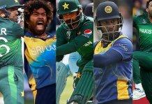 Pakistan vs Srilanka 2019
