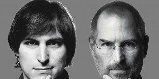 Steve Jobs Lookalike