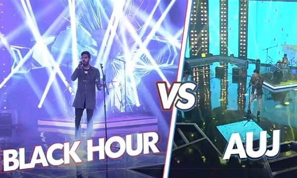 blackhour vs auj