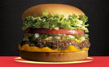 fatburger pakistan