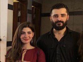 hamza ali abbasi and naimal khawar