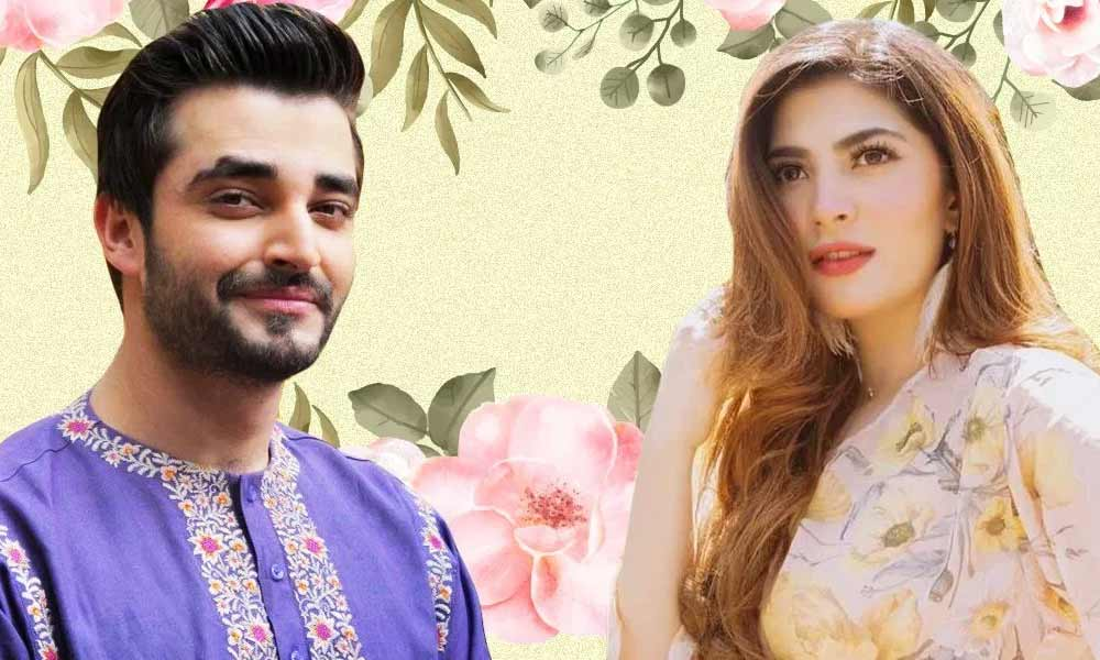Hamza Ali Abbasi's Alleged First Wife Attacks Naimal Khawar