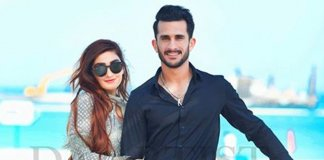 hassan ali wife