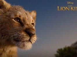 lion king disney ceo