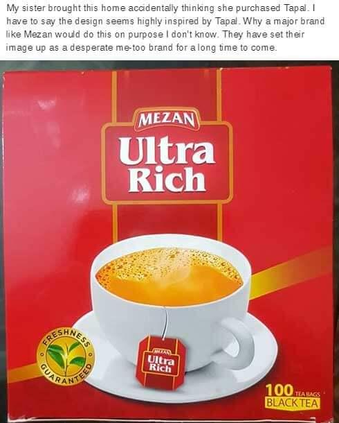 mezan chai