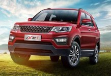 Changan CX70T Pakistan