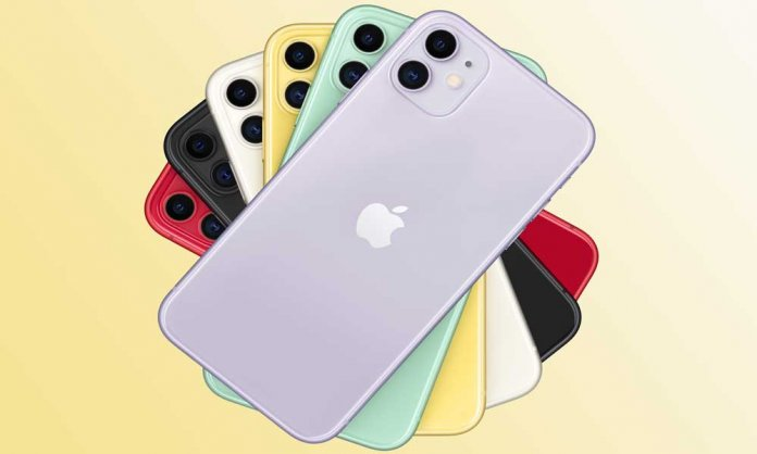 iPhone 11 Price in Pakistan