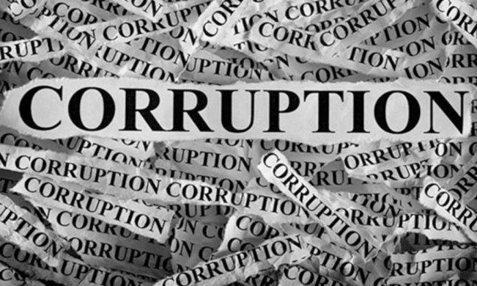 Pakistan Corruption Perception Index