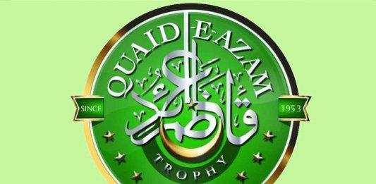 Quaid-e-Azam Trophy