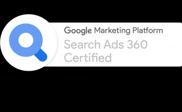 Search Ads 360