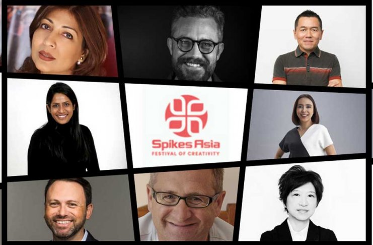 Spikes Asia 2019