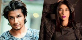 ali zafar and meesha shafi