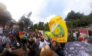 climate action pk