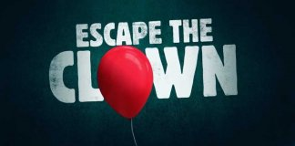 escape the clown
