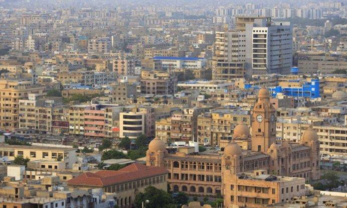 karachi province