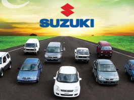 suzuki car bookings