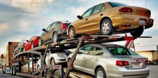 Vehicle Import Pakistan