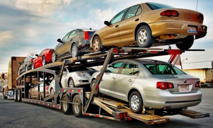 Vehicle Import Pakistan