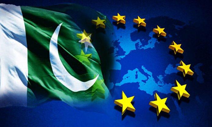 EU and Pakistan