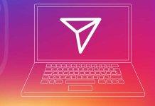 Instagram Direct for Desktop Might be Underway!