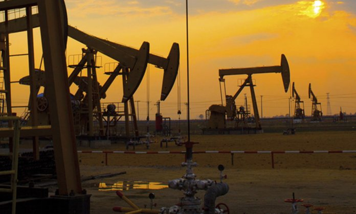 Oil and Gas Reserve in Kohat