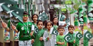 Pakistan 2024