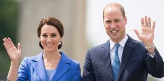 Royal Visit Pakistan