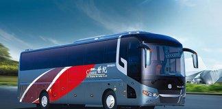 Zhong Tong Busses