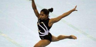 all women gymnastics championship