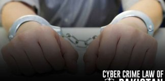 cyber crime pakistan
