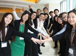 fully funded scholarship shanghai