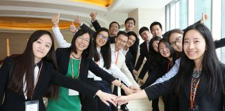fully funded scholarship shanghai