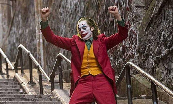 joker screening allah u akbar