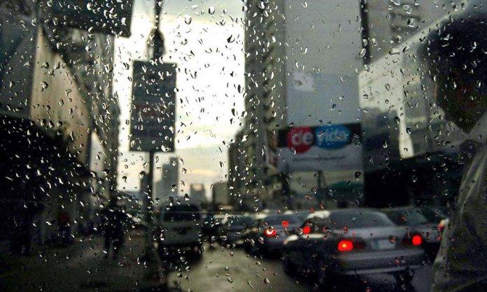 karachi weather