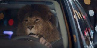 mercedes benz lions