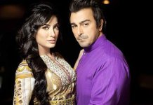 shaan shahid and mehwish