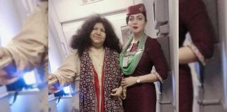 Abida Parveen and PIA
