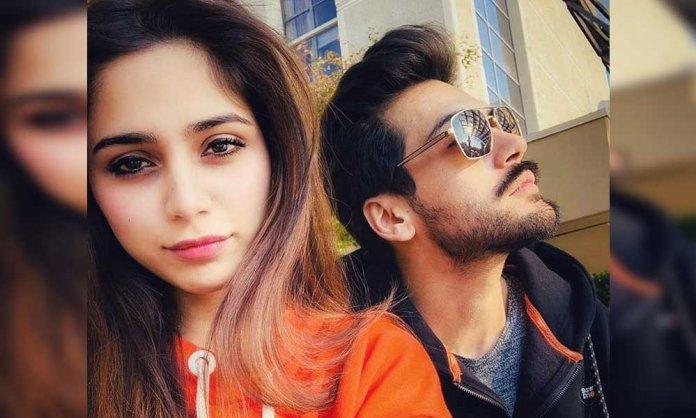 Aima and Shahbaz