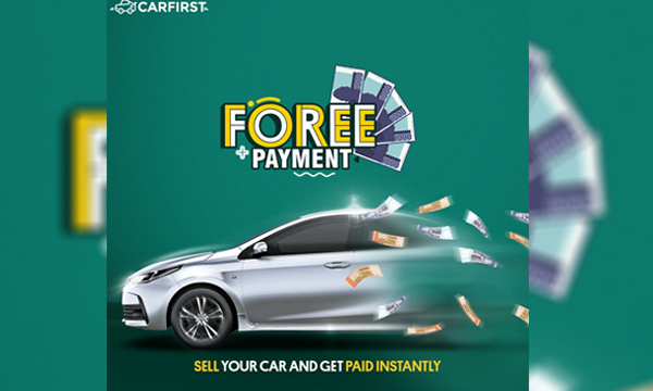 CarFirst Foree Payment