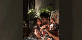 Iqra and Yasir Birthday Surprizr