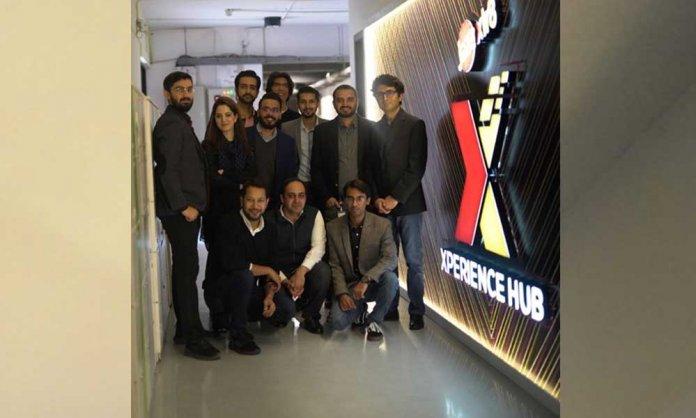 Jazz Xperience Hub
