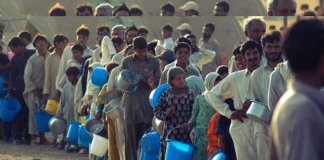 Karachi Water Desalination Plant