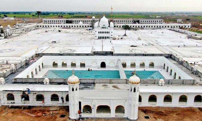 Kartarpur Grudwara