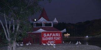 Kashmir Point Safari Park