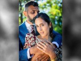 Mira Sethi Wedding