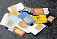 Pakistani Made SIM and Smart Cards