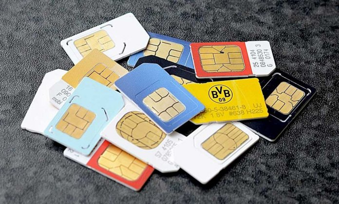 Pakistani Made SIM and Smart Cards