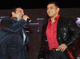 Rahet and Salman